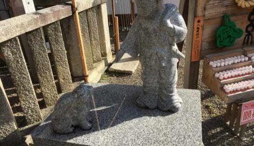 さまざまなご利益をいただける京都祇園の八坂神社